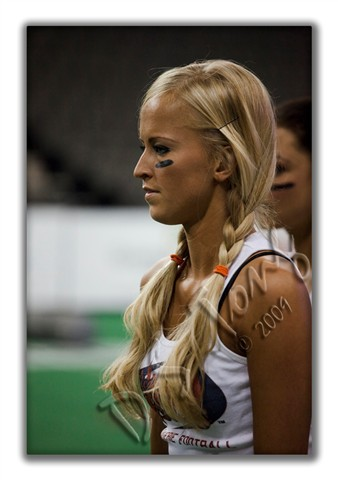 LFL Football League Tryouts
