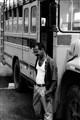 Nicaraguan driver