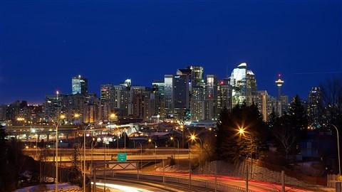 silver city Calgary