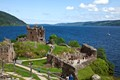 At one time a very important castle. It is situated on the edge of beautiful Loch Ness.