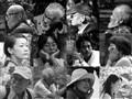 Tokyo faces
