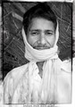Indian Man with Scarf