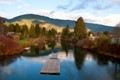Cowichan River - Fall