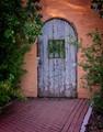 La Posada Hotel Garden Door