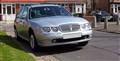 V6 Rover 75