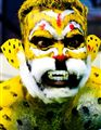 Puli Kali ( Tiger Play)