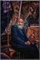 ECUADORIAN PRIEST & ARTIST