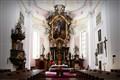 Church of St Jakob the Elder, Jicin (Cz)