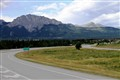 Yamnuska from 1A
