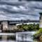 Merritt Island Draw Bridge