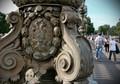 Paris. Pont Alexandre 3