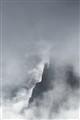 Cliffs in Brevent