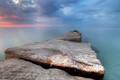 Lake Erie Coast