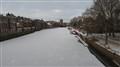 River Ouse, York, December 2010