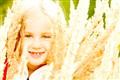 My daughter Joan