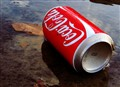 Aways Coca-cola