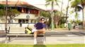 waikiki beach seating hawaii