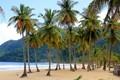 Maracas Beach, Trinidad, W.I.