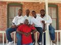 Men of the family