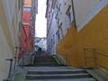 Trieste - Scala dei Fabbri