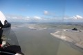 Over St Michel Mount in VLR