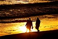 Sunset stroll  _MG_0156