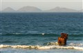 Madagascan Shipwreck