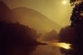 Moonrise 2AM