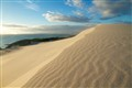 Sand Dune-Arniston, Cape Agulhas, South Africa