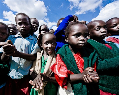 East Africa: Feed The Children