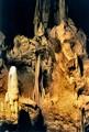 Neptune caves Sardinia