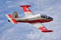 Jet Provost Royal Airforce Training Aircraft