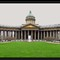Kazan Cathedral - St. Petersburg (4 photos stitched)