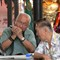 Two Retired Chinese, Chinatown, Singapore