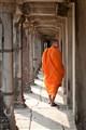 Ancient Halls of Angkor