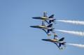 Three-Jet Formation