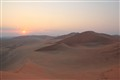 Sand Dunes in Sosus Valley, Namibia