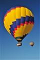 Balooning, Carlsbad Ca.