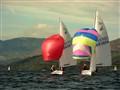Full Sail on Windermere