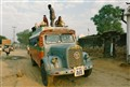Local Bus - Nawalgahr, Rajasthan