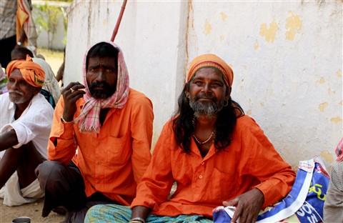 India Mission 1