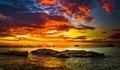 Sunrise At Phu Yen Beach