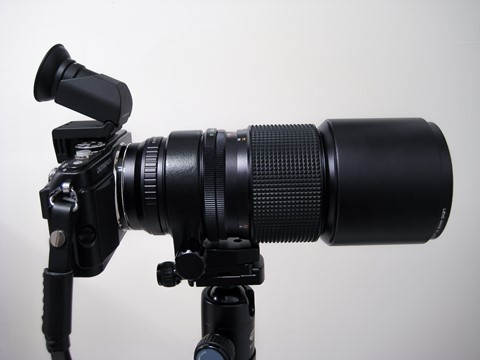 Hexanon 300mm-1