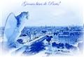 Grosses bises de Paris