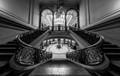 The Nautical Staircase
