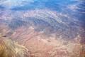 Desert drainage