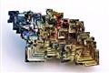 99.99% Pure Crystalline Bismuth