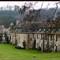 L'Abbaye des Vaux de Cernay.