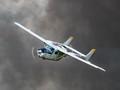 Cessna O2, LA Ferte Alais