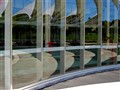 Leisure Centre Reflections